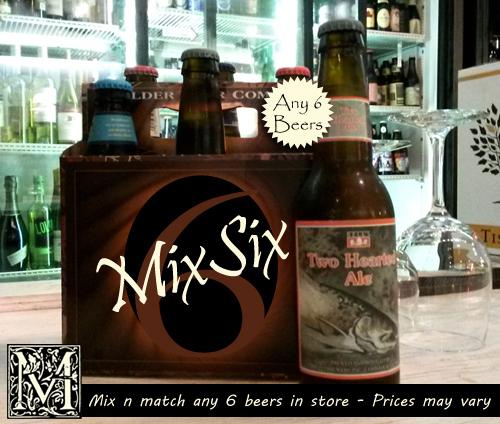 mixsix